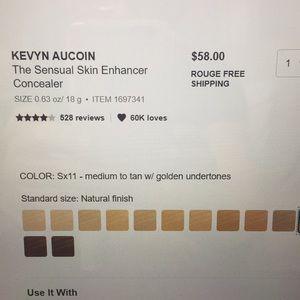 Kevyn Aucoin Makeup - Kevyn Aucoin Sensual Skin Enhancer
